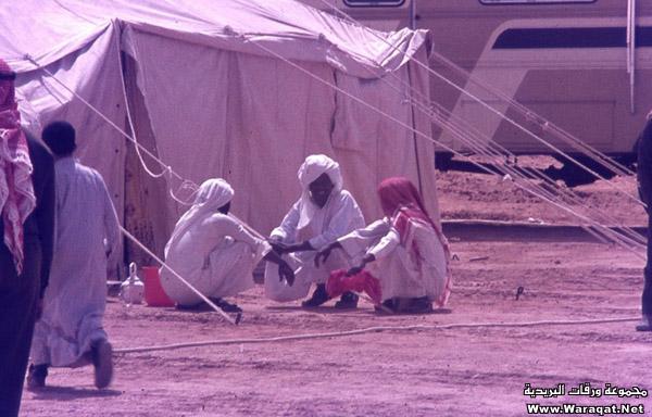 مصور امريكي يزور الرياض في السبعينات الميلادية ويلتقط هذه الصور Reyadh_zmaan22