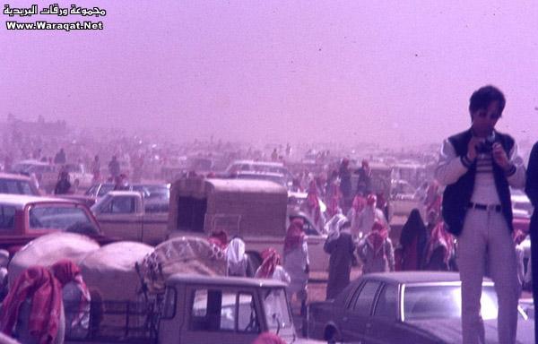 مصور امريكي يزور الرياض في السبعينات الميلادية ويلتقط هذه الصور Reyadh_zmaan29