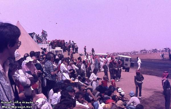 مصور امريكي يزور الرياض في السبعينات الميلادية ويلتقط هذه الصور Reyadh_zmaan37