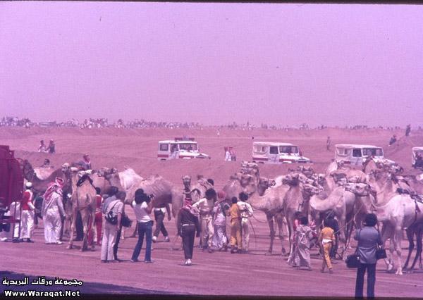 مصور امريكي يزور الرياض في السبعينات الميلادية ويلتقط هذه الصور Reyadh_zmaan38