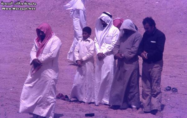 مصور امريكي يزور الرياض في السبعينات الميلادية ويلتقط هذه الصور Reyadh_zmaan40
