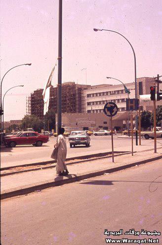 مصور امريكي يزور الرياض في السبعينات الميلادية ويلتقط هذه الصور Reyadh_zmaan43