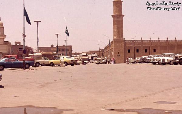 مصور امريكي يزور الرياض في السبعينات الميلادية ويلتقط هذه الصور Reyadh_zmaan8