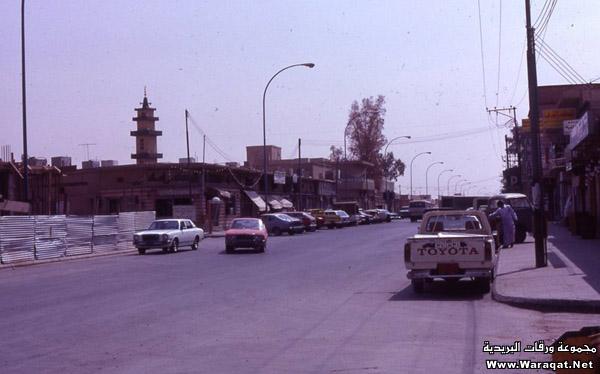 مصور امريكي يزور الرياض في السبعينات الميلادية ويلتقط هذه الصور Reyadh_zmaan9