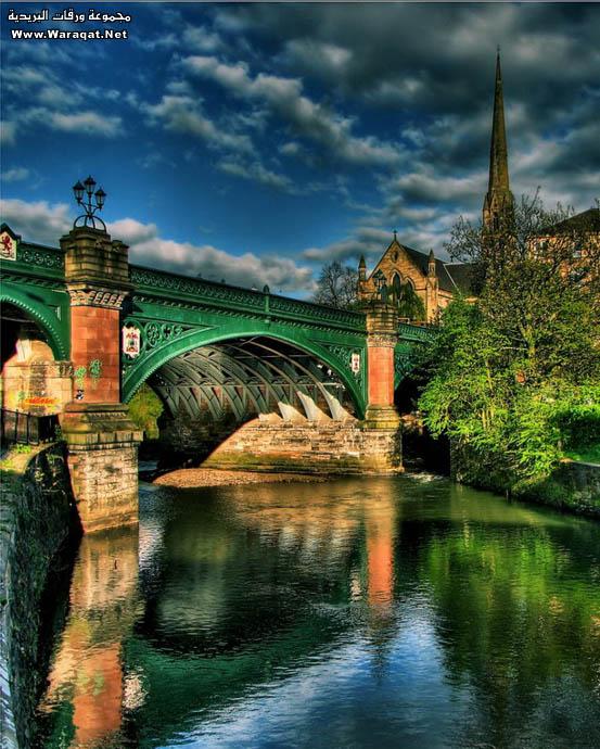 صور أجمل 18 جسر حول العالم  Gsor_nice1