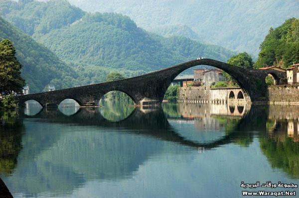 صور أجمل 18 جسر حول العالم  Gsor_nice10