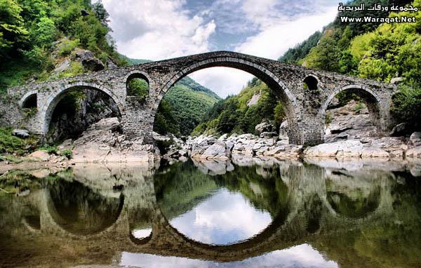 صور أجمل 18 جسر حول العالم  Gsor_nice12