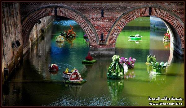 صور أجمل 18 جسر حول العالم  Gsor_nice14