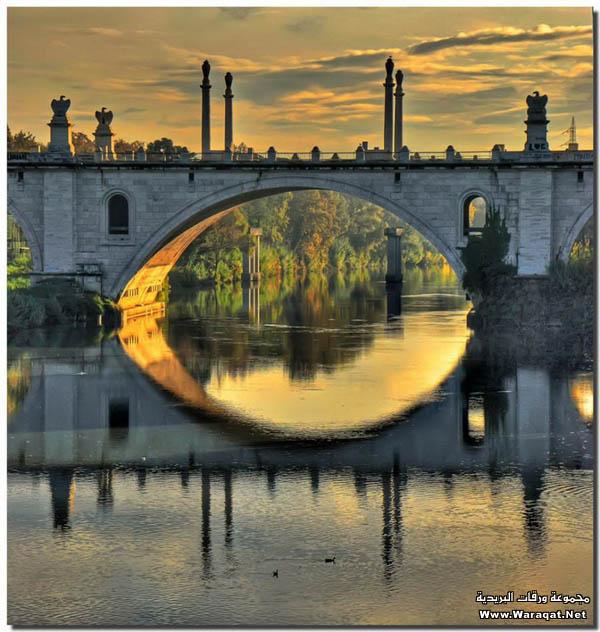 صور أجمل 18 جسر حول العالم  Gsor_nice15