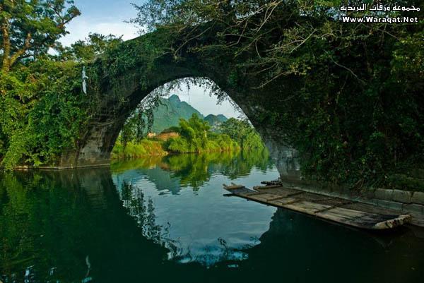 صور أجمل 18 جسر حول العالم  Gsor_nice17