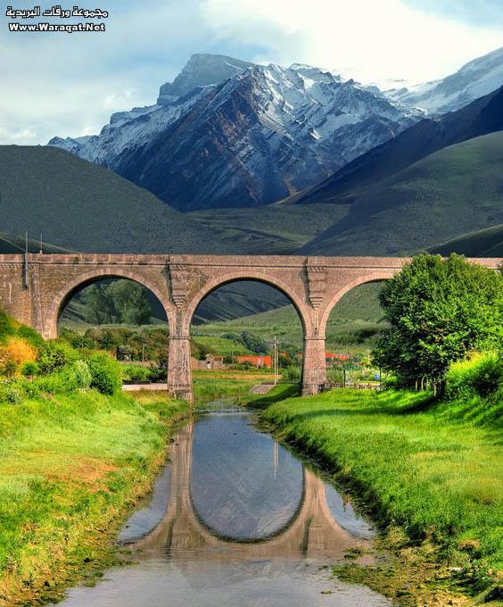 صور أجمل 18 جسر حول العالم  Gsor_nice2