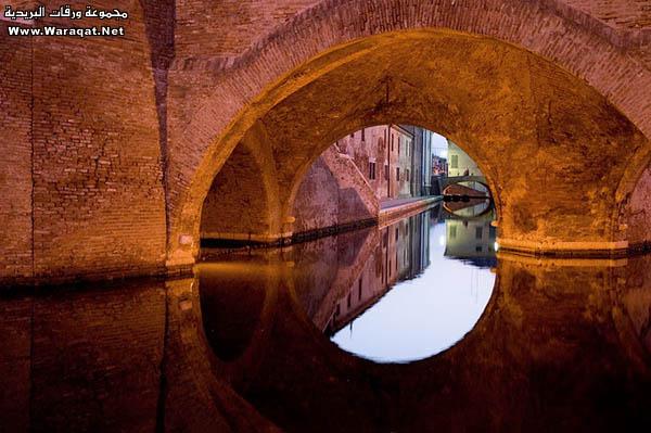 صور أجمل 18 جسر حول العالم  Gsor_nice9