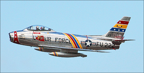 what is your Favourite fighter jet? F86-1