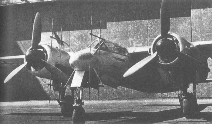 Revell-Monogram Focke-Wulf TA154A-0 Moskito - Page 2 Ta154-A0-5
