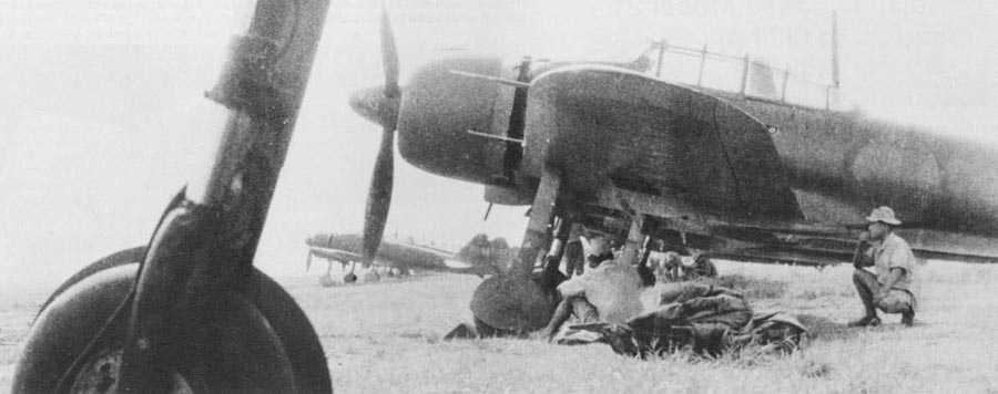 armée de l'air japonaise A6M3-M22-7