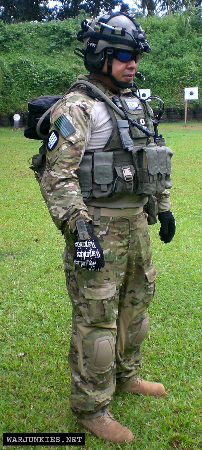 Gear du 75th Ranger Regiment (SOCOM) Rangermcjuly10right2