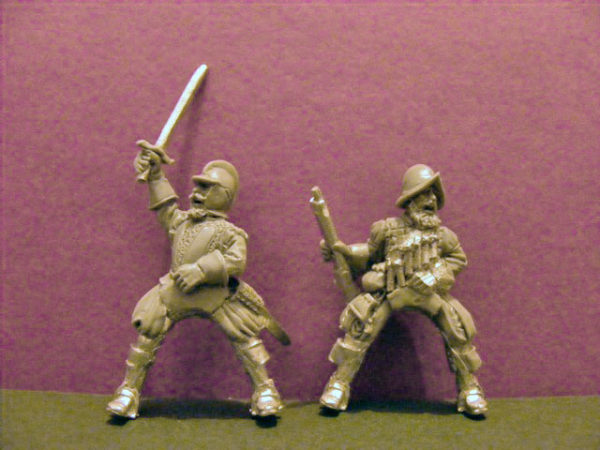 Guerres de Religion (Warlord Games) Arquebusier-and-officer-600x450