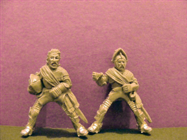 Guerres de Religion (Warlord Games) Gendarme-officer-and-ensign-600x450