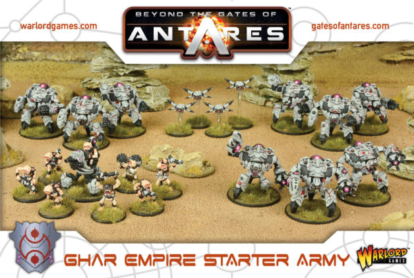 [WG] Beyond the Gates of Antares - Page 3 WGA-ARMY-05-Ghar-Empire-starter-army-600x404