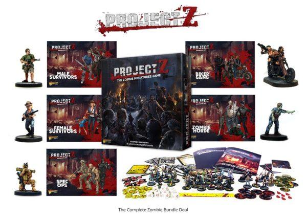 Project Z & Judge Dredd Zombie-bundle-600x434