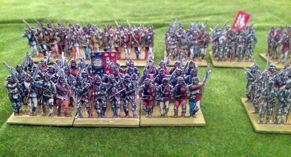 Battle for Britain Arcane-paper-civil-war1