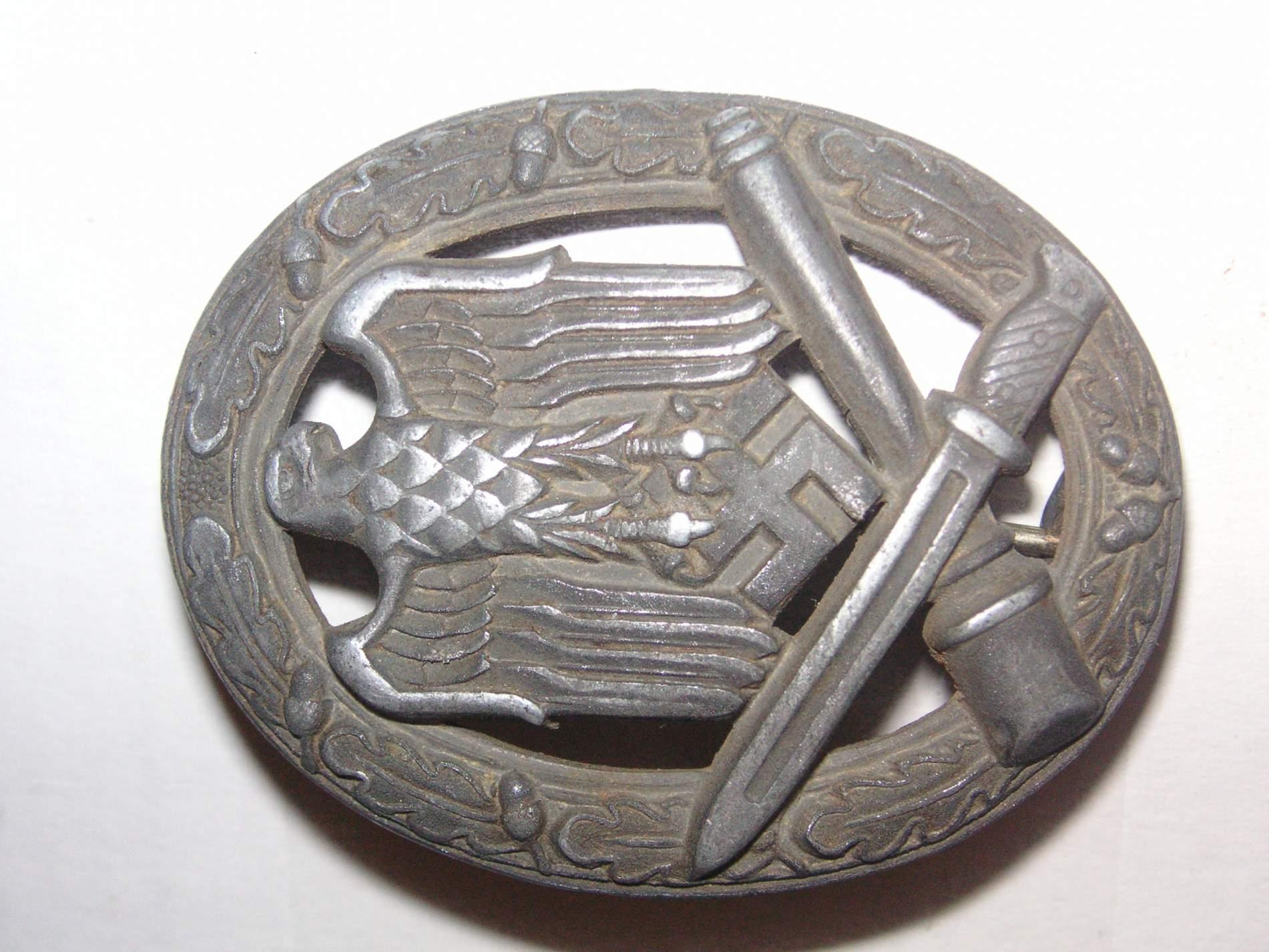 Badge assaut général  168405d1294359414-allgemeines-sturmabzeichen-general-assault-badge-good-not-pict0424