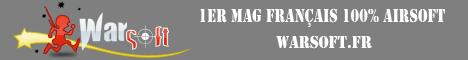 warsoft magazine airsoft