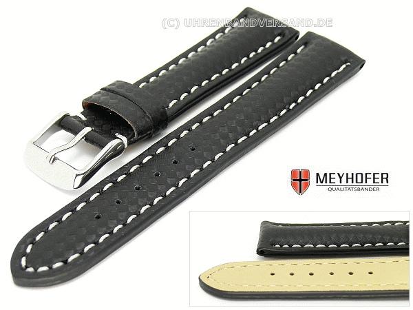 Feux de vos montres monté sur Carbon Hirsch LB13BMonacoschwwN
