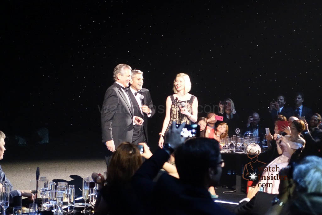 George Clooney  at Omega Event in Texas DSC01965-1024x683
