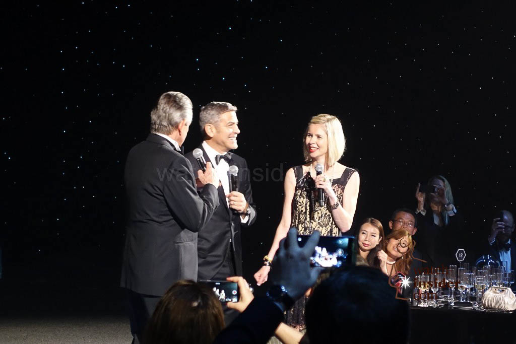 George Clooney  at Omega Event in Texas DSC01967-1024x683