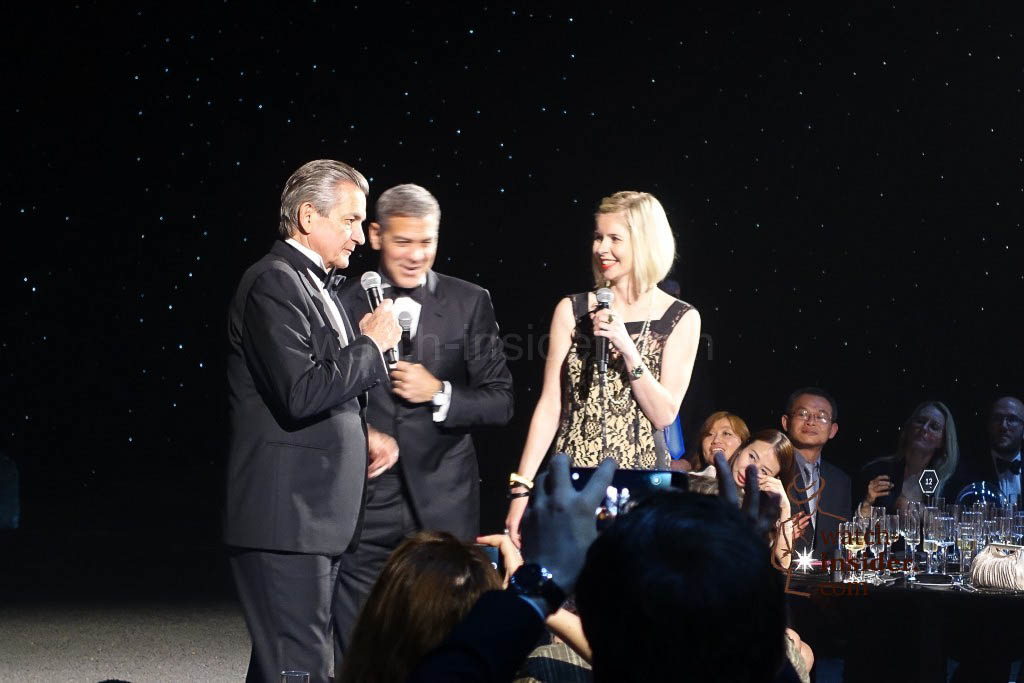George Clooney  at Omega Event in Texas DSC01968-1024x683