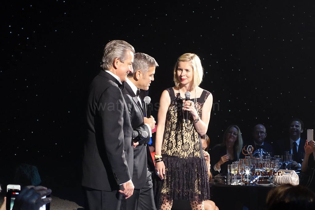 George Clooney  at Omega Event in Texas DSC01972-1024x683
