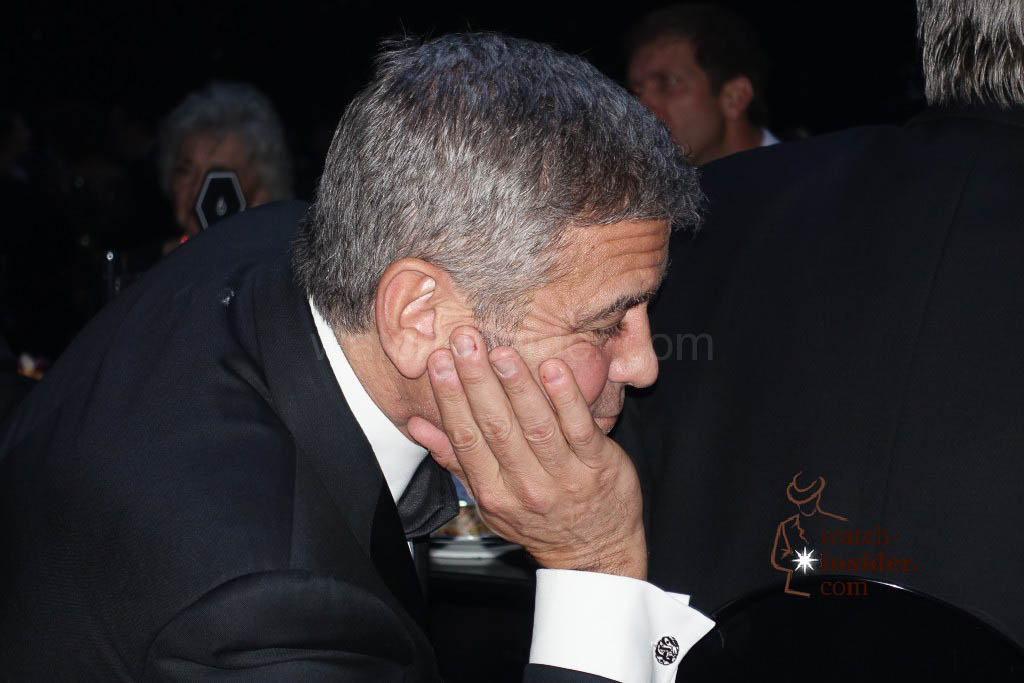 George Clooney  at Omega Event in Texas DSC01990-1024x683