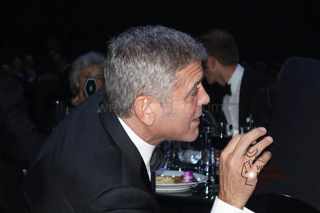 George Clooney  at Omega Event in Texas DSC01993-1024x683