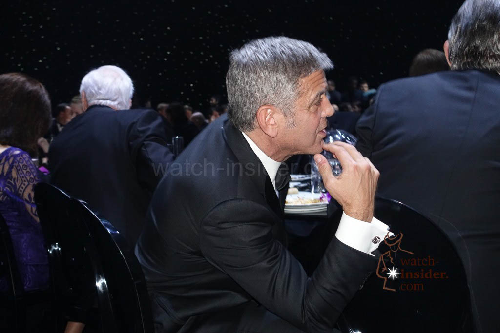 George Clooney  at Omega Event in Texas DSC01999-1024x683
