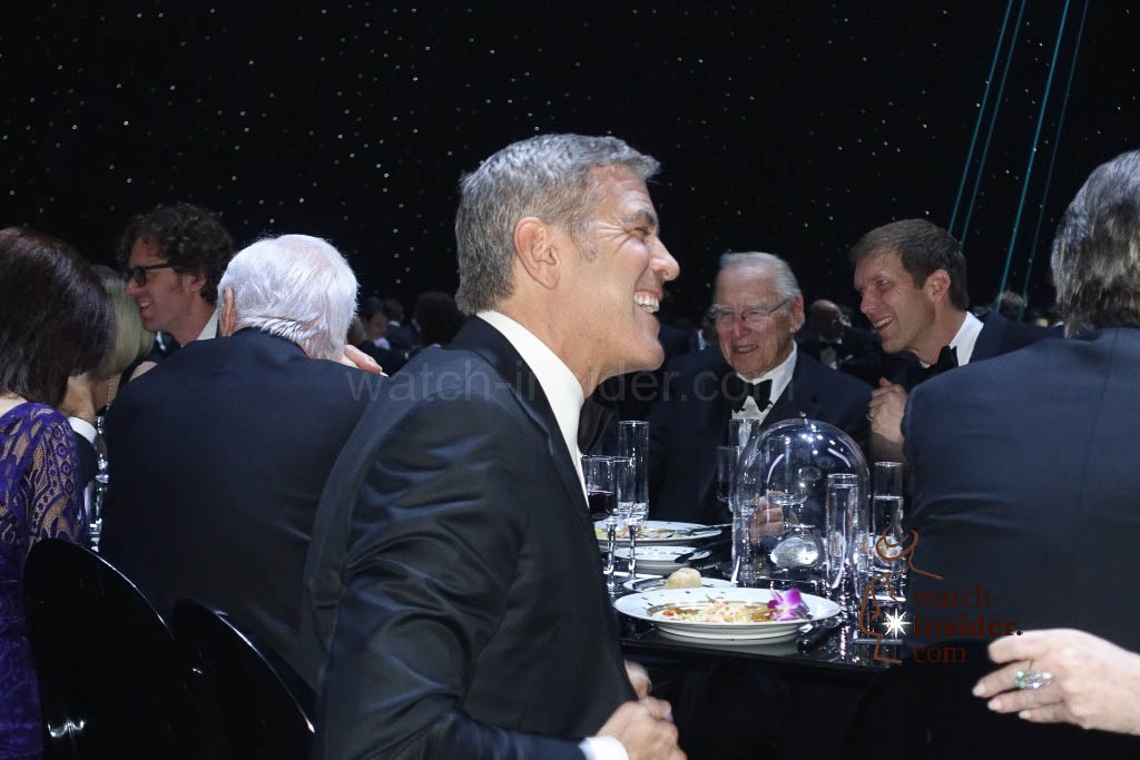 George Clooney  at Omega Event in Texas DSC02002-1024x683