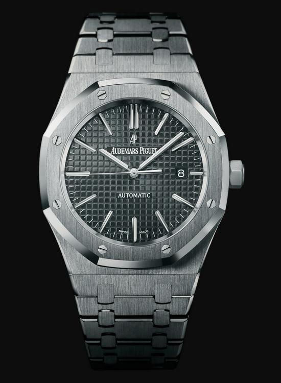 Ma 1ère vraie montre 10 K€ /12 K€ Audemars-piguet-royal-oak-selfwinding-15400st-watch