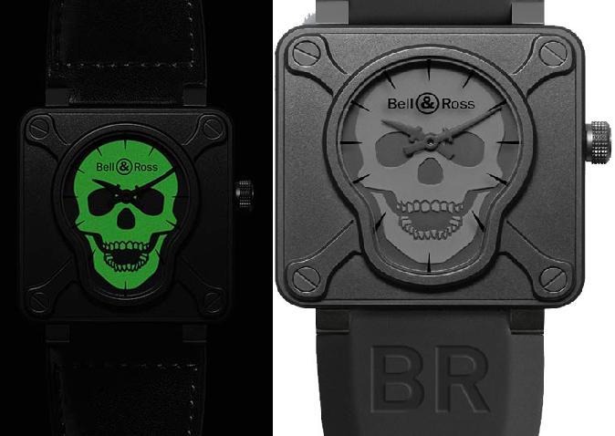 Quelle premiere montre squelette sans se ruiner ? Bell-ross-instrument-br01-airborne-watch