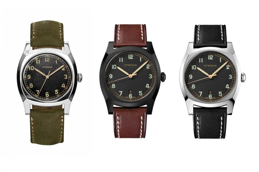 11 military watches for November 11th Wp-Heritage-Military-3-850x566