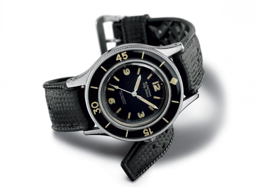 11 military watches for November 11th Wp-Blancpain-50-fathoms-850x613