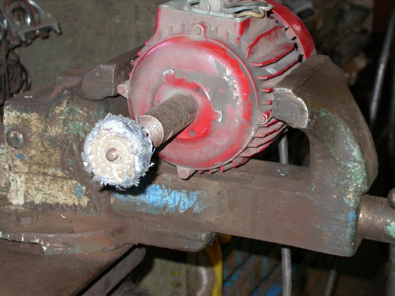 restoration d'une speedmaster sur TZUK Partie I ,IIet III Omren26