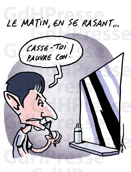 [Topic Officiel] Olympique de Marseille - Page 40 20080225