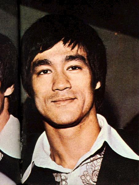 Lý Tiểu Long - Bruce Lee - Hình ảnh Lý Tiểu Long Bruce-lee-7