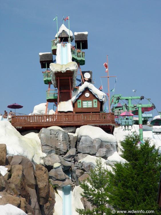 Les fifiches de Darby : Disney's Blizzard Beach Summit%20Plummet%20DSC00019