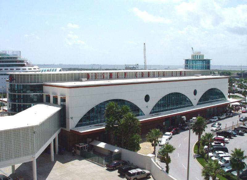 Disney cruise line embarquement immédiat A_PortCanaveral_13