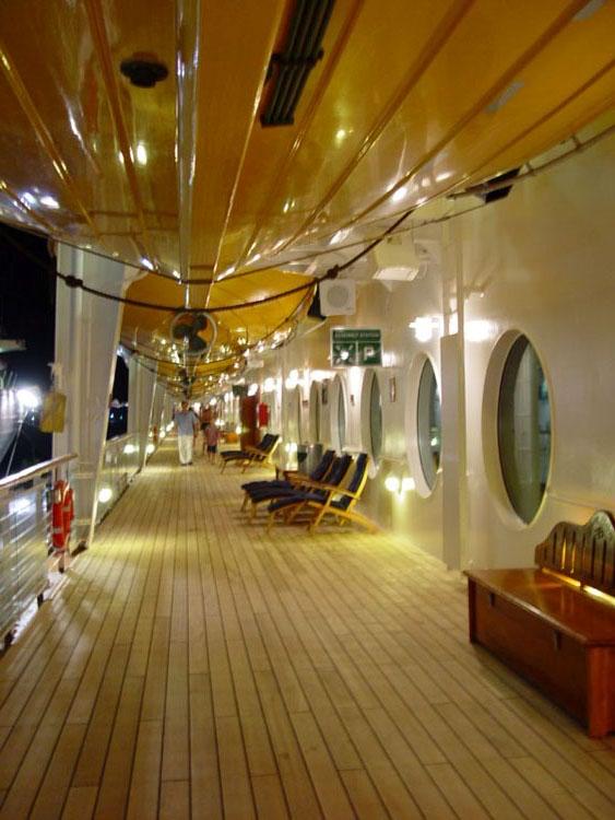 Disney cruise line embarquement immédiat S_Deck4_02