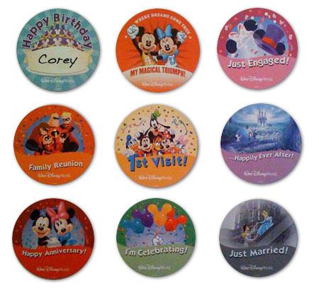 Pré TR janvier 2014 - Walt Disney World 2009-buttons