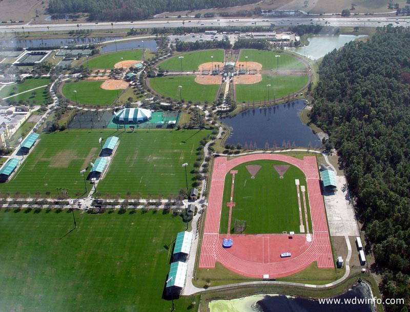 [Walt Disney World Resort] ESPN Wide World of Sports Complex Disney_Wide-World-Sports_01