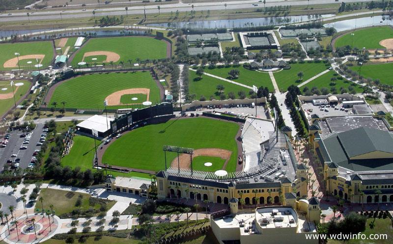 [Walt Disney World Resort] ESPN Wide World of Sports Complex Disney_Wide-World-Sports_02