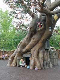 visite du Disney world magic Kingdom DSC00008
